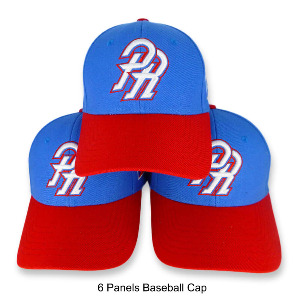 e8e6f3ee5dbd37 Hat Styles   Fully Custom Hats and Garments Manufacturer